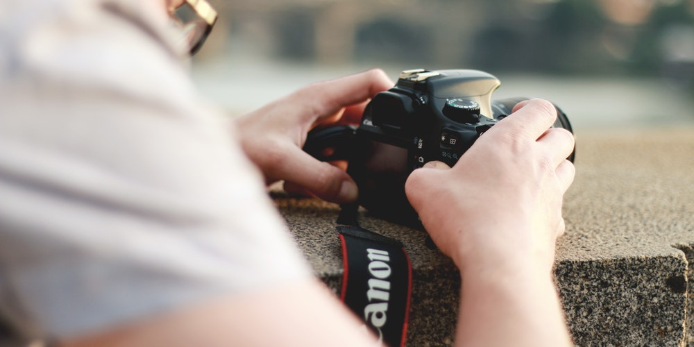 Best Cheap Full-Frame DSLRs- Canon EOS 7D