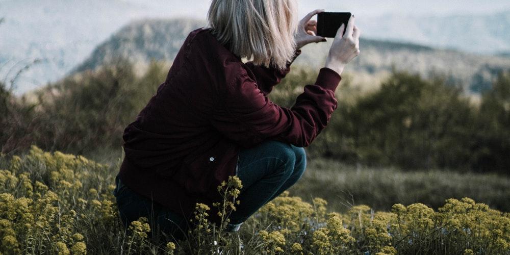 Smartphone Cameras Image