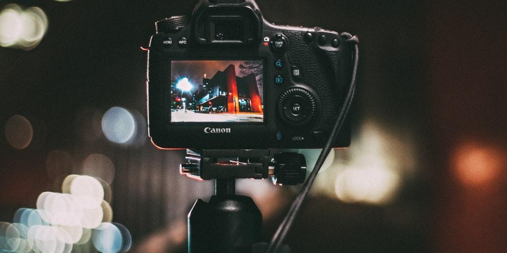 Canon-DSLR-Remote Shutter Releases