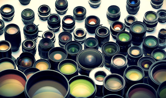 Greatest Used DSLR Lenses to Find 12