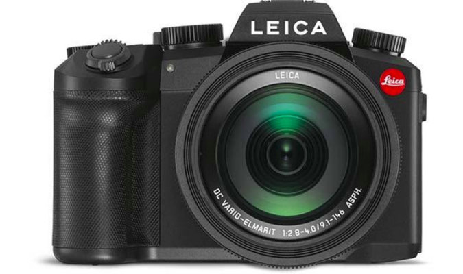 Leica V-Lux 5 Image