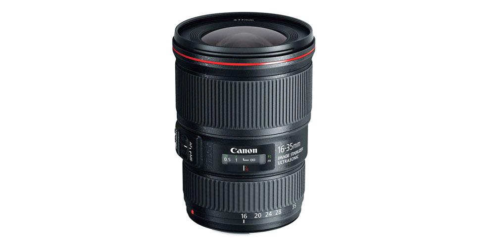 Canon EF 16-35mm f/4 L IS USM Image