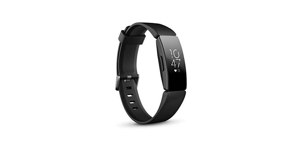 Fitbit Inspire HR Image