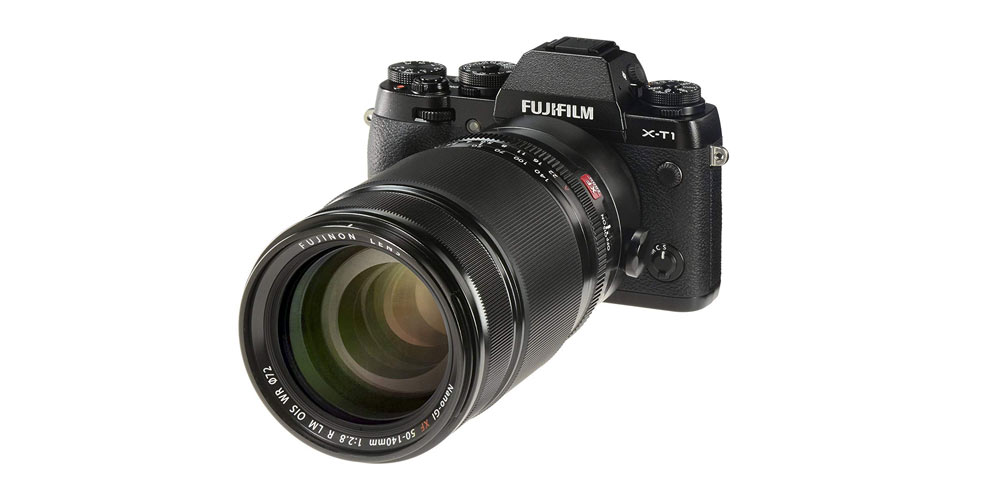 Fujifilm 50-140mm f/2.8 image