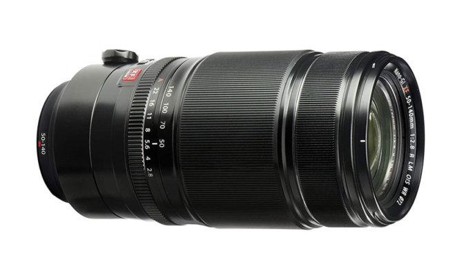 Fujifilm 50-140mm f2.8 image