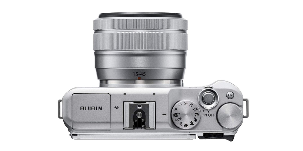 Fujifilm X-A5 Image 1