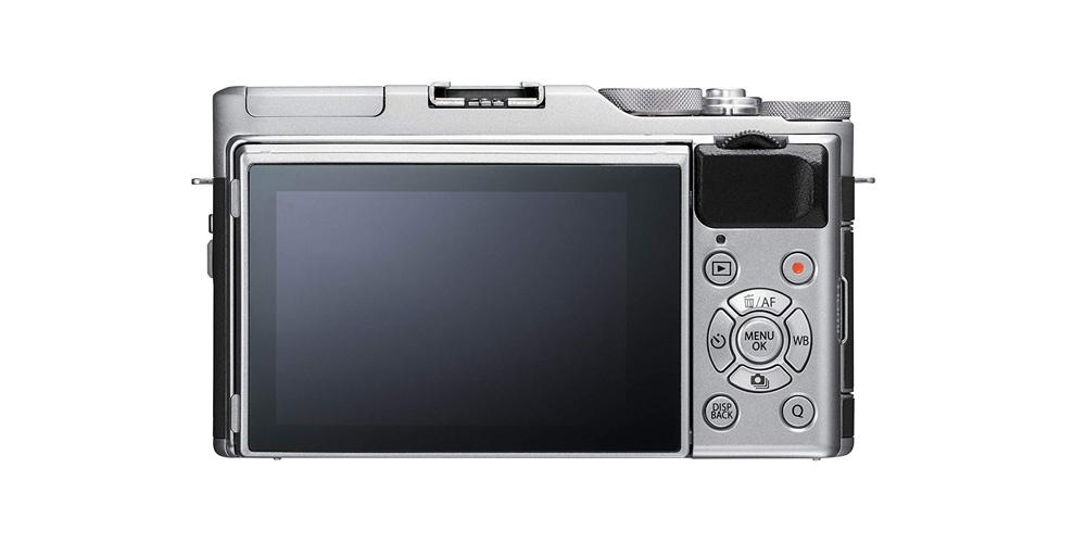 Fujifilm X-A5 Image 2