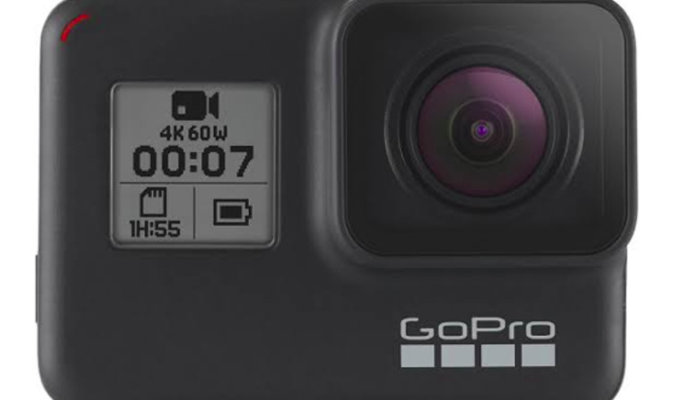 GoPro Hero 8 and Max 360 Cameras in New Leaks 8
