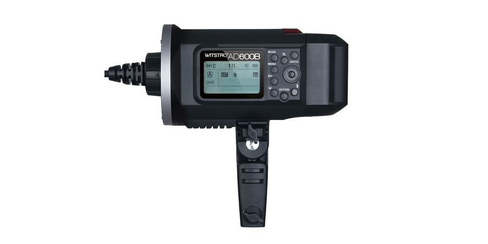 Godox AD600 image