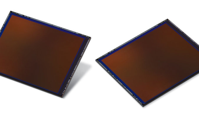 Samsung ISOCELL Bright HMX smartphone image sensor