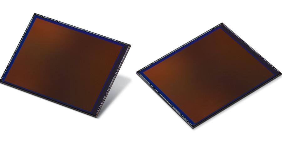 Samsung ISOCELL Bright HMX smartphone image sensor