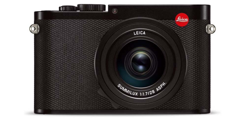Leica Q (Typ 116) Image