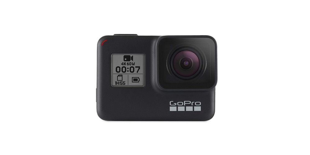 GoPro Hero 7 Black Image