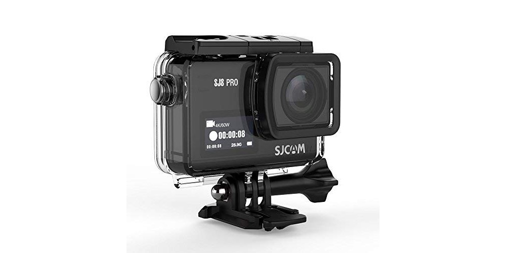 SJCAM SJ8 Pro 4K Action Camera IMAGE