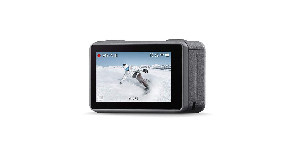 DJI Osmo Action Cam Image