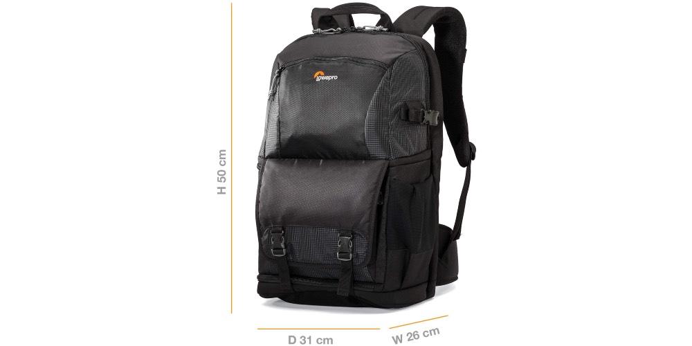 Lowepro Fastpack BP 250 AW II Image