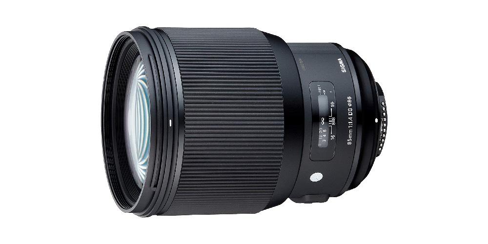 Sigma 85mm f/1.4 DG HSM Art Image