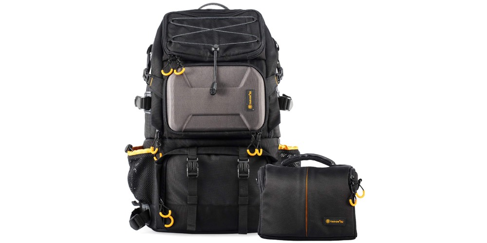 TARION Pro PB-01 Camera Bag Backpack Image