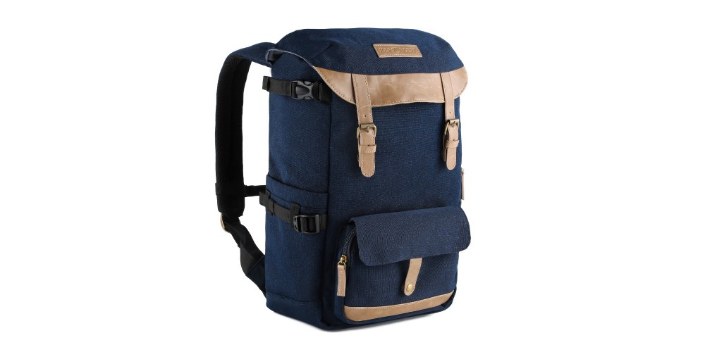 K&F Concept Multi-Functional Camera Backpack Image