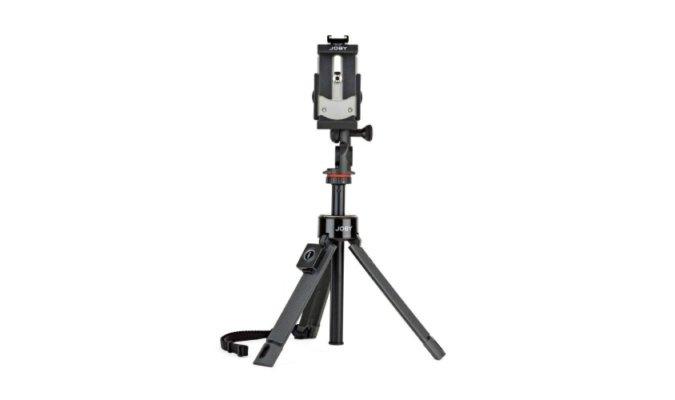 Joby GripTight PRO TelePod Image