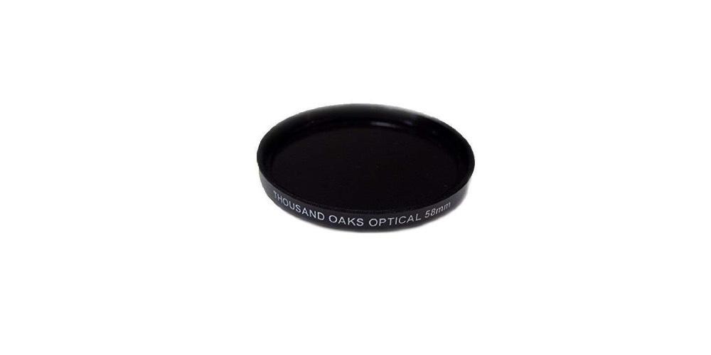Thousand Oaks Optical 77mm Solar Filter Image