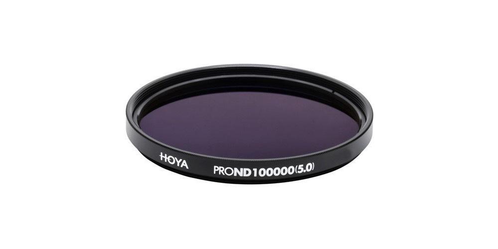 Hoya Pro ND100000 77mm Image