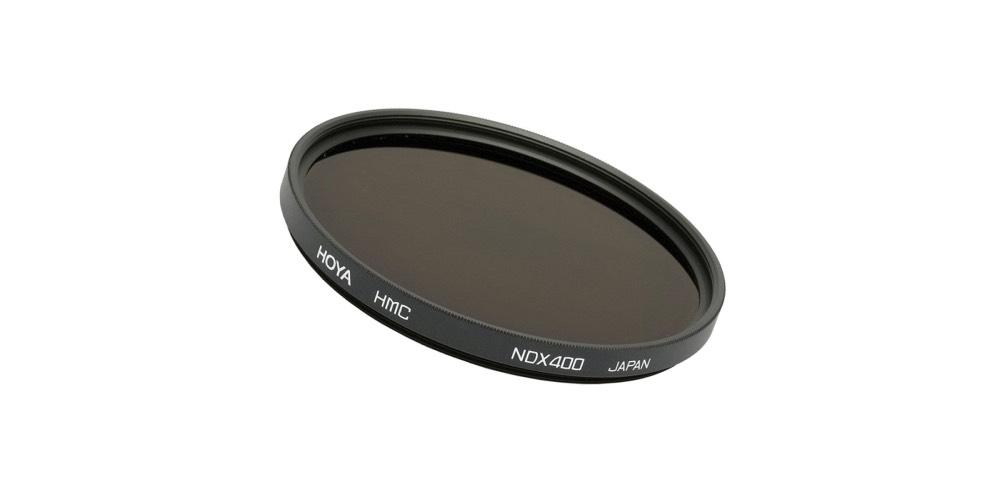 Hoya 52mm HMC NDX400 Screw-In Filter Image