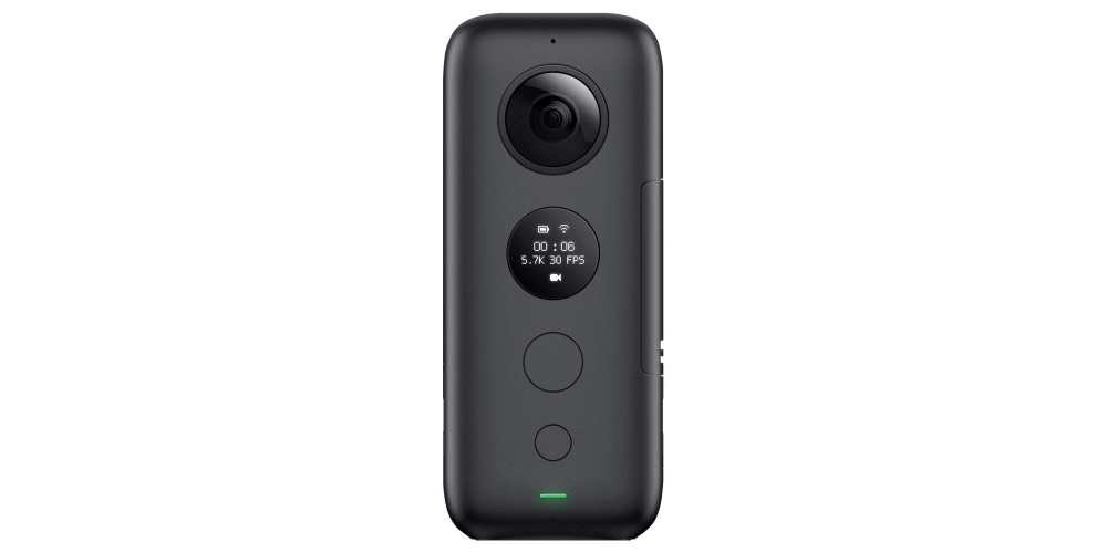 Insta360 ONE X 360 Action Camera  Image