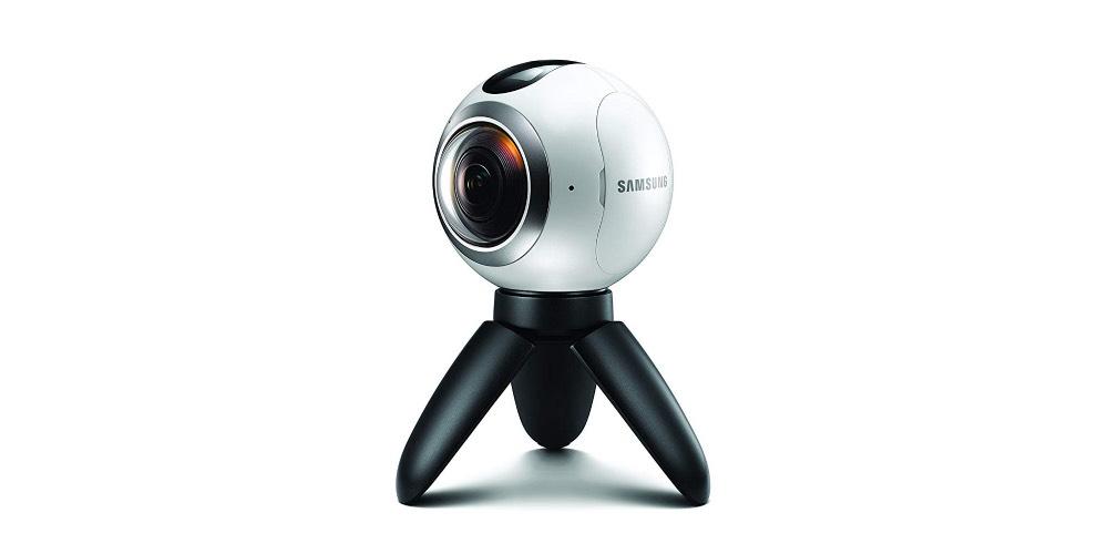 Samsung Gear 360 Image