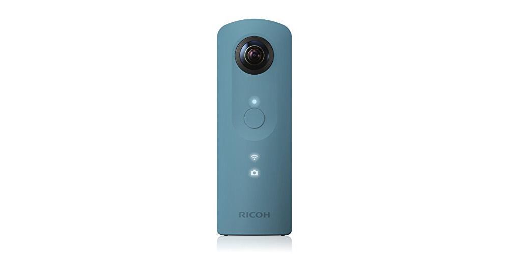 Ricoh Theta SC 360° Video and Still Camera Image