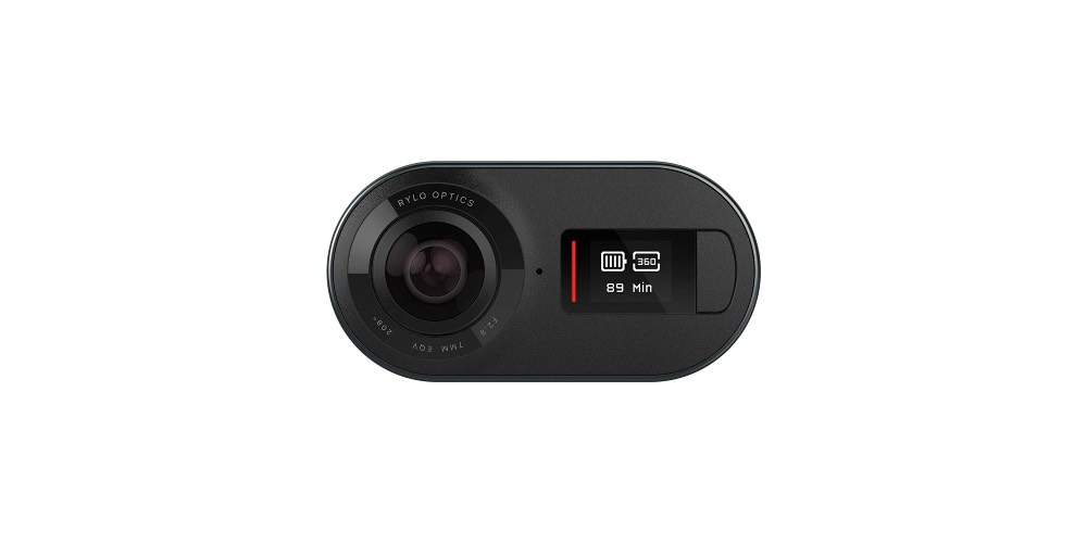 Rylo 5.8K 360 Video Camera Image
