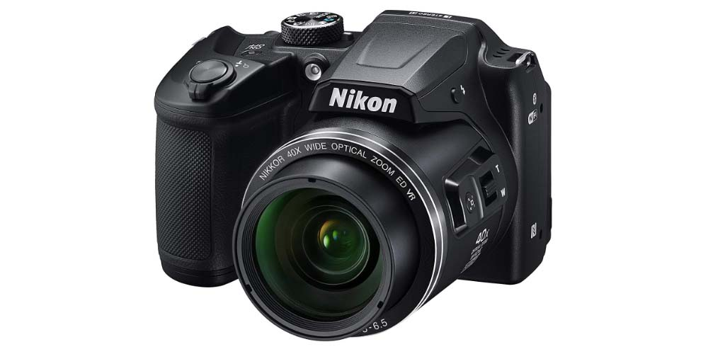 Zooming in with the Powerful Nikon Coolpix B500 3