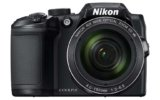 Zooming in with the Powerful Nikon Coolpix B500 6