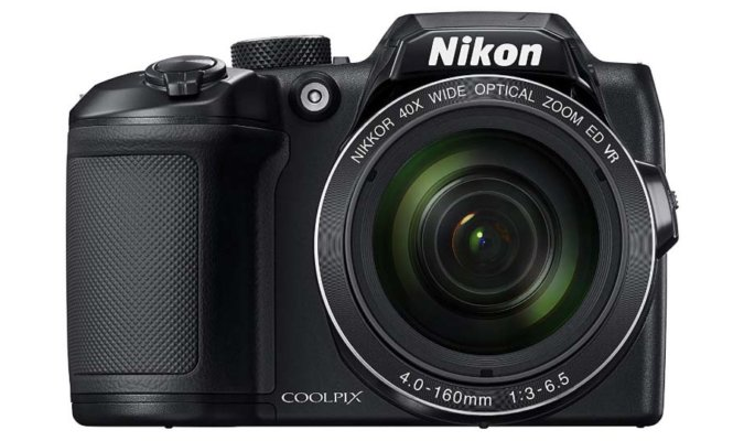 Zooming in with the Powerful Nikon Coolpix B500 12