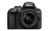 Nikon D3400 Image