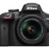 Nikon D3400: A Cost-Effective DSLR for First-Time Shooters