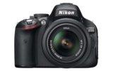 Nikon D5100 Image