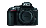 Nikon D5300: A Feature-Packed DSLR for Beginners 2
