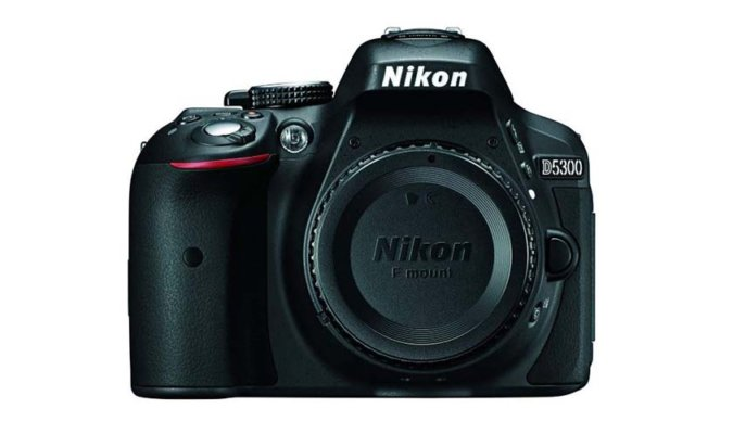 Nikon D5300: A Feature-Packed DSLR for Beginners 4