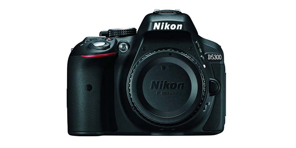 Nikon D5300: A Feature-Packed DSLR for Beginners 1