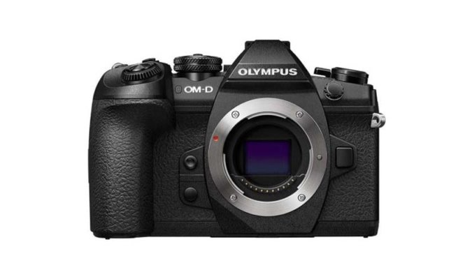 Olympus OM-D E-M1 Mark II: Olympus' Best Camera Yet 4