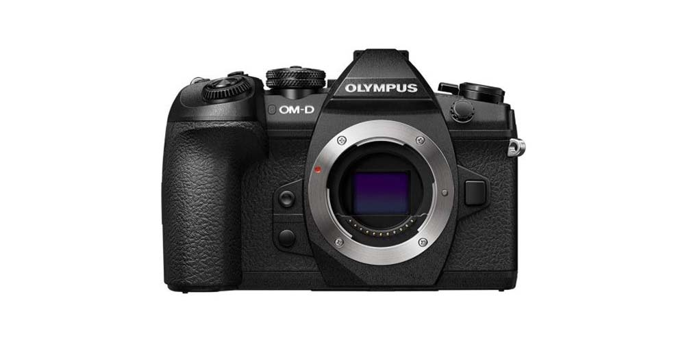 Olympus OM-D E-M1 Mark II: Olympus' Best Camera Yet 1