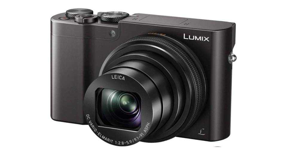 Panasonic Lumix ZS100 Image