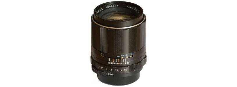 SMC Pentax Takumar 105mm Image