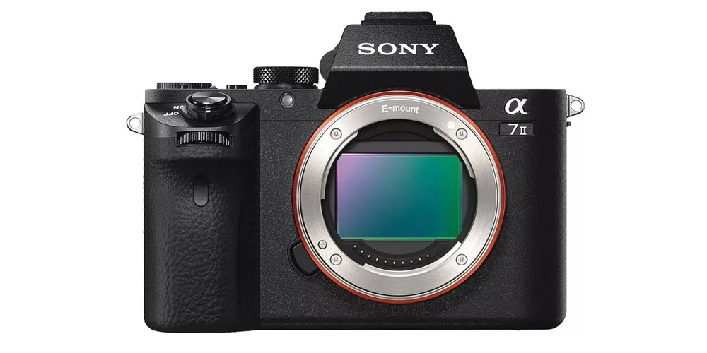 Sony Alpha Series image