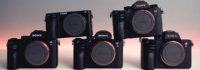 Sony Alpha Series Comparison: Mirrorless Excellence