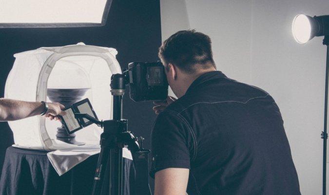 Photography Lighting Kits
