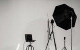 Studio Strobe Lights Image