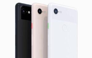 Google Pixel 3 Image