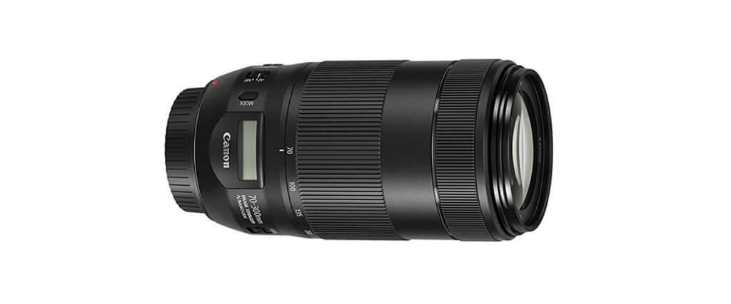 Canon EF 70-300mm f/4-5.6 IS II USM Image 3